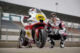 Yamaha 60th Grand prix Racing Anniversary Special Livery