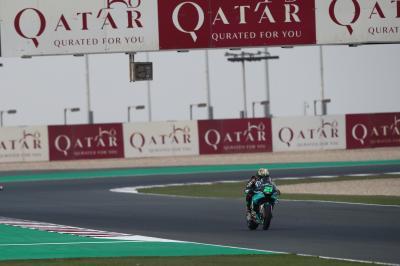 Estado de Qatar y MotoGP ™ proporcionarán vacunas COVID-19