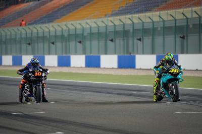 Les plus belles photos de ce premier Test au Qatar