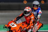Iker Lecuona, Alex Marquez, Qatar MotoGP™ Official Test