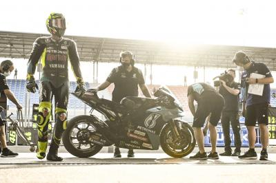 Petronas SRT duo feeling prepped and primed for Qatar GP