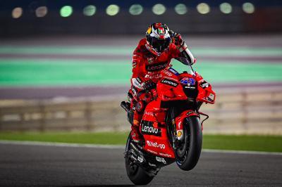 MotoGP™ welcomes new broadcaster Spark Sport in New Zealand