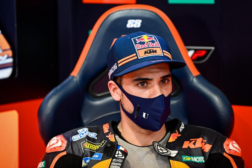 Miguel Oliveira, Red Bull KTM Factory Racing, Qatar MotoGP™ Official Test