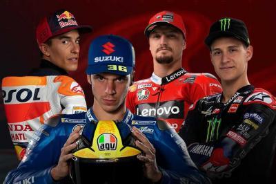 Todo a punto en MotoGP™: ¡Llega la hora de la verdad!