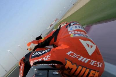 Ready for the thrill! Join Jack Miller OnBoard around Losail
