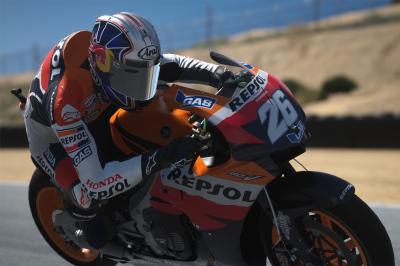 MotoGP™ eSport: Cómo ser el más rápido en Laguna Seca