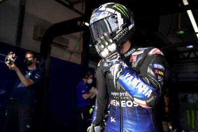 Simon dice: Yamaha es el mejor de su clase después de la prueba de Qatar