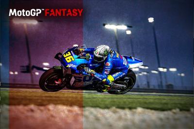 Preparati per un'altra stagione di MotoGP™ Fantasy!