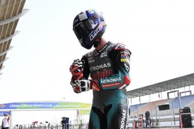 Moto3™: El análisis del Top 3 del estreno del Test de Qatar