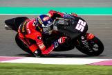 Gabriel Rodrigo, Team Gresini Moto3, Qatar Moto3/Moto2 Official Test