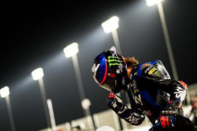 Fahrer-Stimmen: Die Top 3 der Moto2™ am Ende des Qatar-Tests