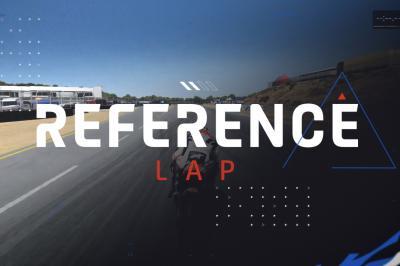 MotoGP™ eSport: MrTftw mostra come affrontare Laguna Seca