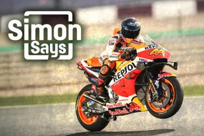 Pol Espargaro and Honda: Qatar podium contenders