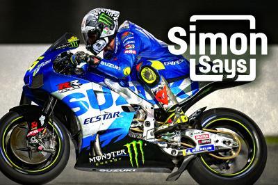 Suzuki afina su fórmula ganadora