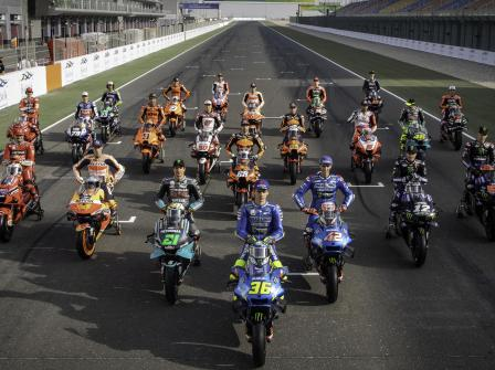 Off-Track, Barwa Grand Prix of Qatar