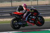 Aleix Espargaro, Aprilia Racing Team Gresini, Barwa Grand Prix of Qatar