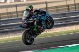 Franco Morbidelli, Petronas Yamaha STR, Barwa Grand Prix of Qatar
