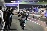 Darryn Binder, Petronas Sprinta Racing, Barwa Grand Prix of Qatar