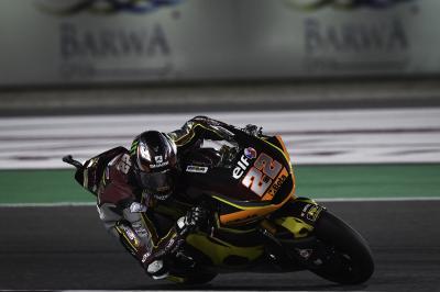Lowes continúa con la forma suprema de Losail para conseguir la pole en Moto2 ™