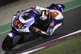 Bo Bendsneyder, Pertamina Mandalika Sag Team, Barwa Grand Prix of Qatar