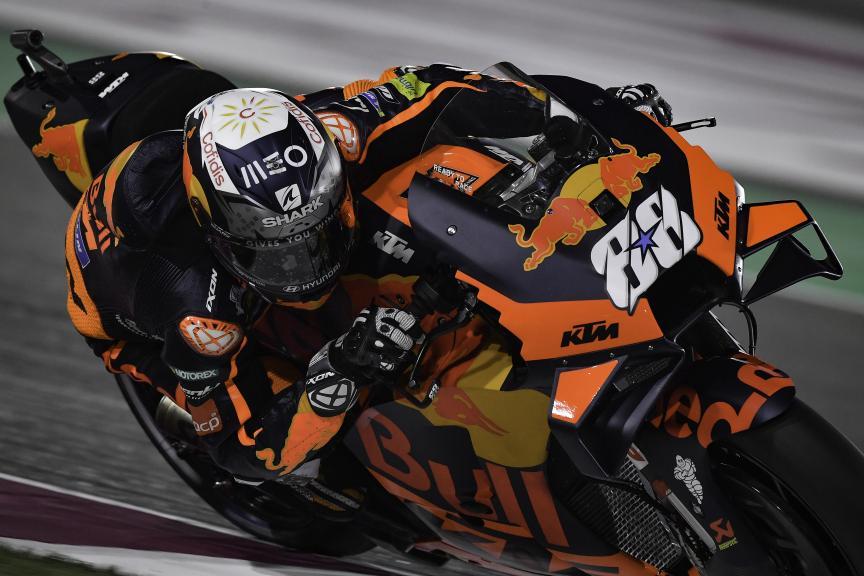 Miguel Oliveira, Red Bull KTM Factory Racing, Barwa Grand Prix of Qatar
