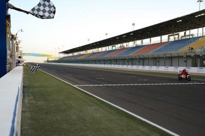 Furusato puts in a masterclass to win Race 1