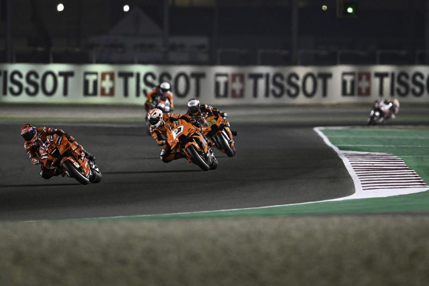 MotoGP, Barwa Grand Prix of Qatar