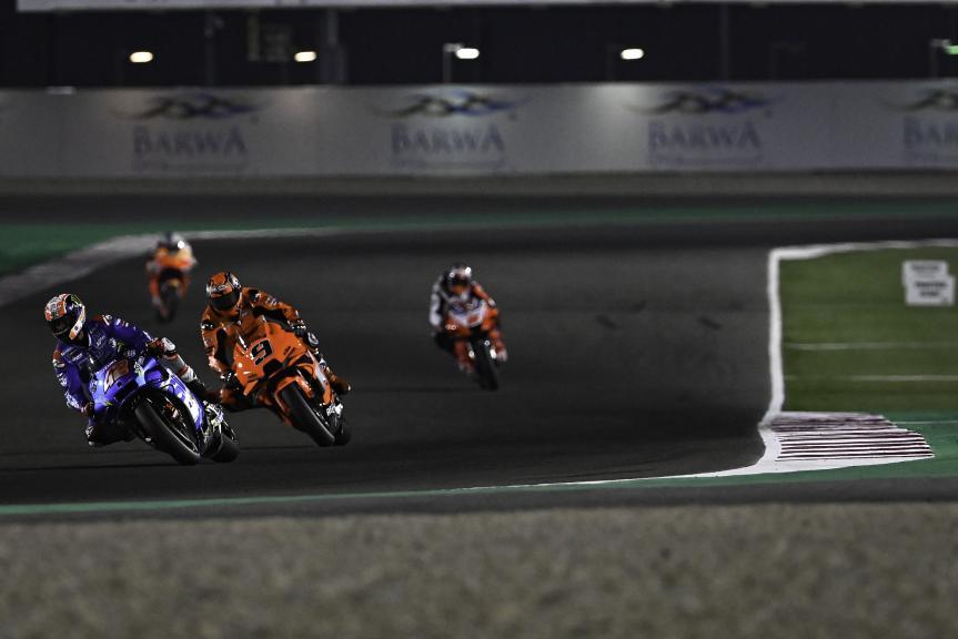 Alex Rins, Danilo Petrucci, Barwa Grand Prix of Qatar