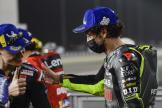 Valentino Rossi, Petronas Yamaha STR, Barwa Grand Prix of Qatar