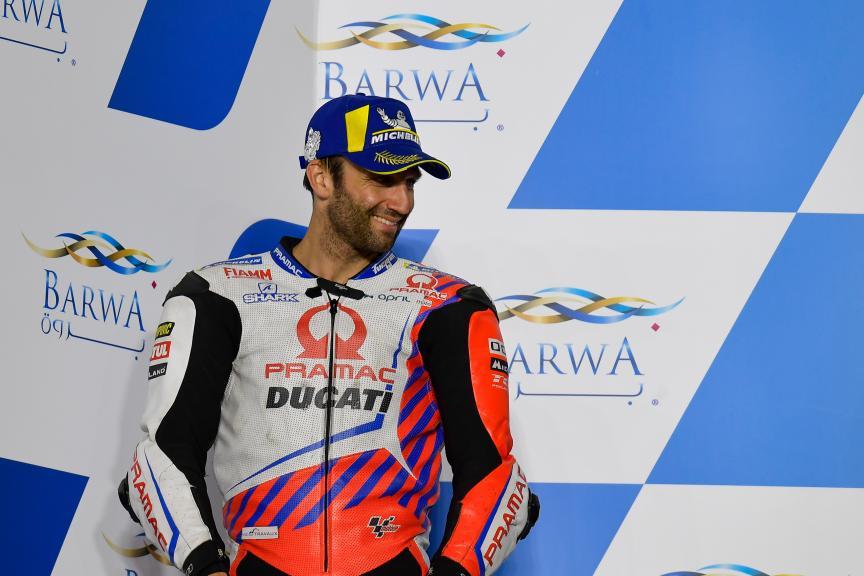 Johann Zarco, Pramac Racing, Barwa Grand Prix of Qatar