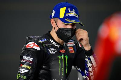 'We are back!' - Viñales sends warning to title rivals
