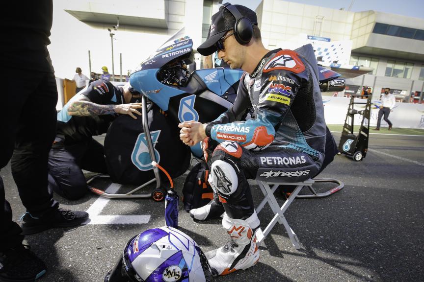 John Mcphee, Petronas Sprinta Racing, Barwa Grand Prix of Qatar