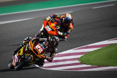 Faultless Lowes claims classy Losail win