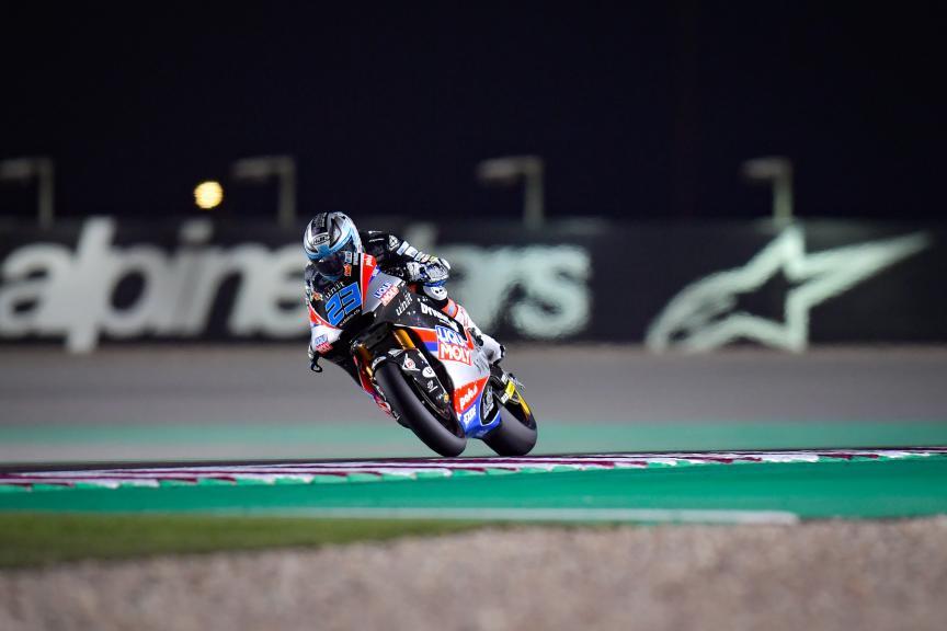 Marcel Schrotter, Liqui Moly Intact Gp, Barwa Grand Prix of Qatar