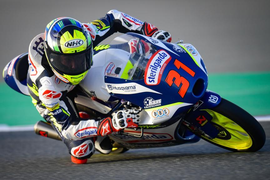Adrian Fernandez, Sterilgarda Max Racing Team, Barwa Grand Prix of Qatar