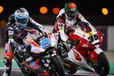 Somkiat Chantra, Idemitsu Honda Team Asia, Barwa Grand Prix of Qatar