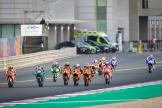 Moto3, Race, Barwa Grand Prix of Qatar
