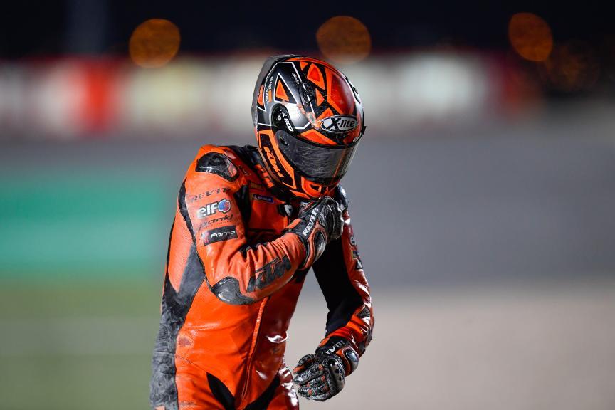 Danilo Petrucci, Tech3 KTM Factory Racing, Barwa Grand Prix of Qatar