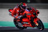 Francesco Bagnaia, Ducati Lenovo Team, Barwa Grand Prix of Qatar