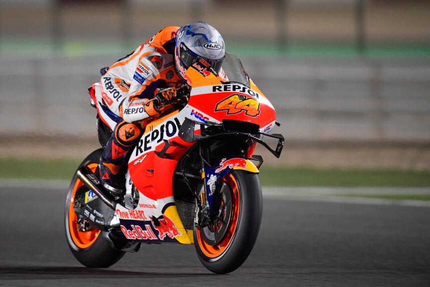 Pol Espargaro, Repsol Honda Team, Barwa Grand Prix of Qatar