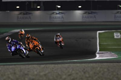Rider round-up: The grid reflect on 2021's opening race