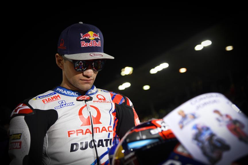 Jorge Martin, Pramac Racing, Barwa Grand Prix of Qatar