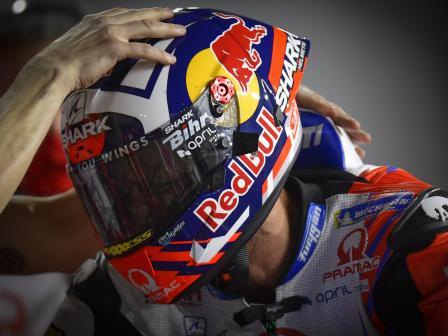 Best shots of MotoGP, Barwa Grand Prix of Qatar