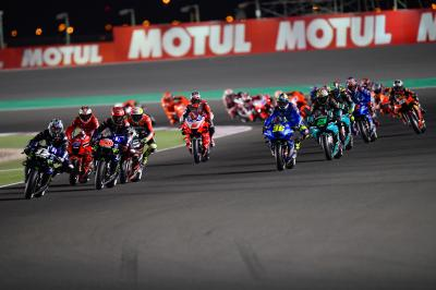 Reload and reset: round two rolls into Doha