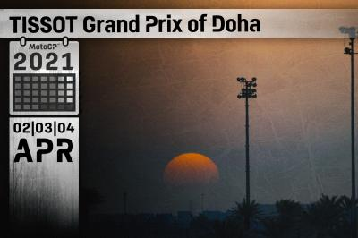 HORARIO: Tissot Grand Prix de Doha