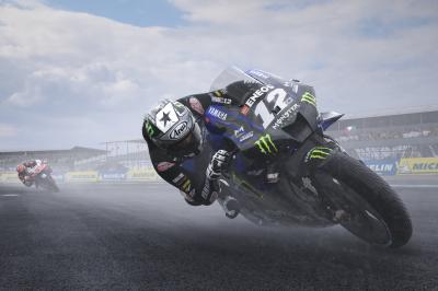 Terza Sfida Online: tocca alla scivolosa Silverstone