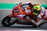 Sergio Garcia, Gasgas Gaviota Aspar, TISSOT Grand Prix of Doha