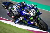 Maverick Viñales, Monster Energy Yamaha MotoGP, TISSOT Grand Prix of Doha