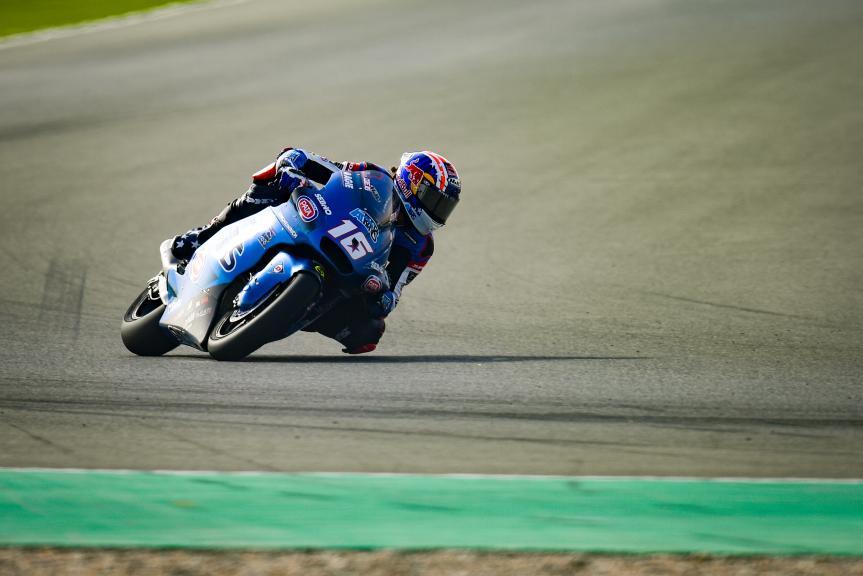 Joe Roberts, Italtrans Racing Team, TISSOT Grand Prix of Doha