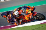 Brad Binder, Red Bull KTM Factory Racing, TISSOT Grand Prix of Doha